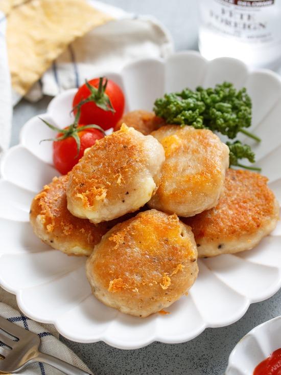 チキンチーズナゲット12