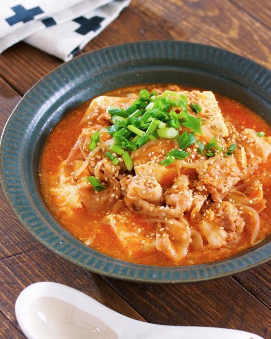 豆腐もやし韓国8