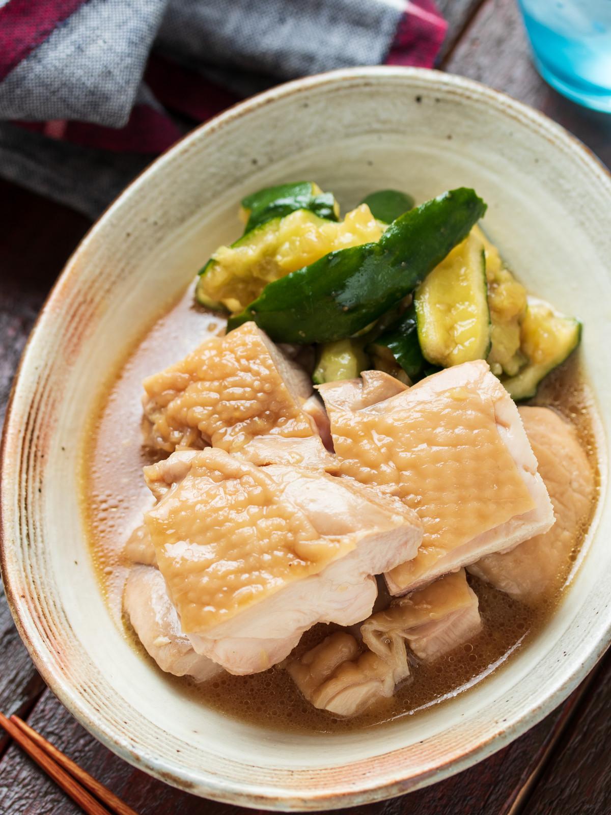 モモ 冷凍 鶏 下味 ワーママが1週間を乗り切る下味冷凍レシピ5選!お肉を使った夜ごはんが15分で作れる