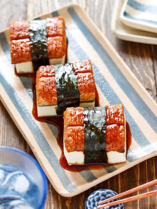 うな豆腐18