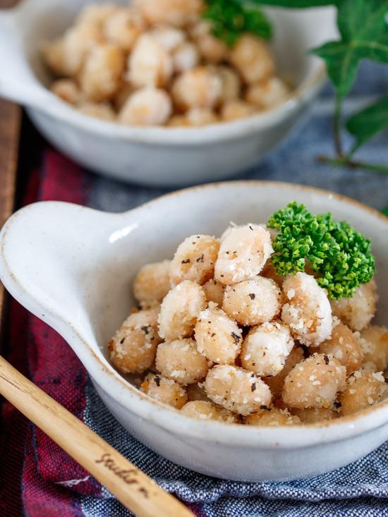 大豆コンソメチーズ6
