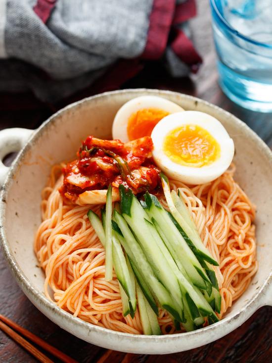 ビビン麺5