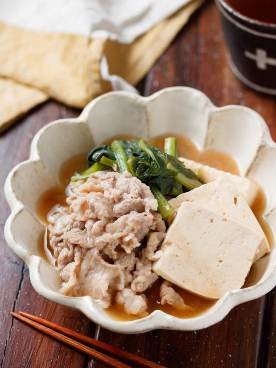こまとろみ豆腐5