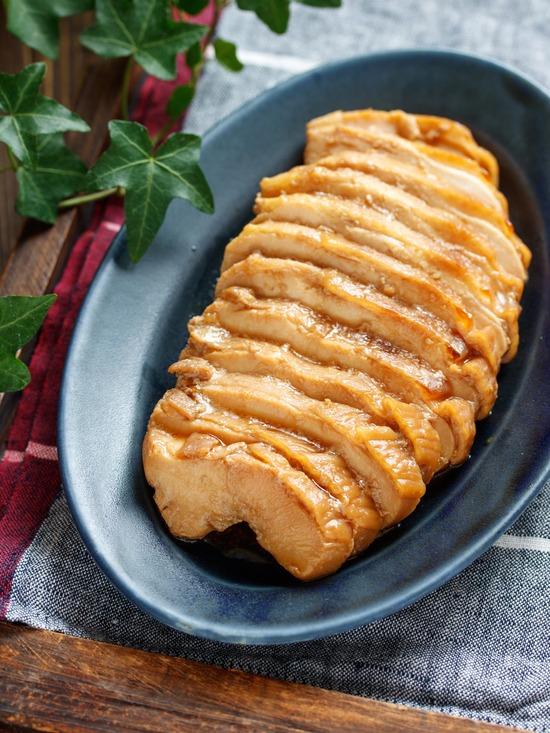 にんにく醤油チキン3