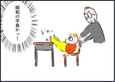 昭和の不良
