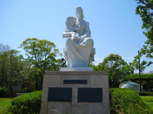 長崎祈念公園5