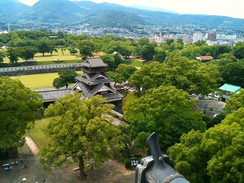 熊本城12