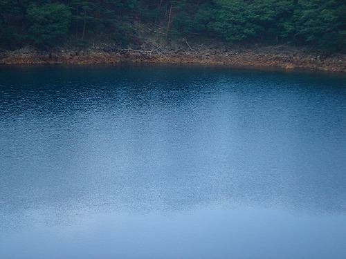 不動の池1