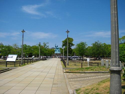 長崎祈念公園3