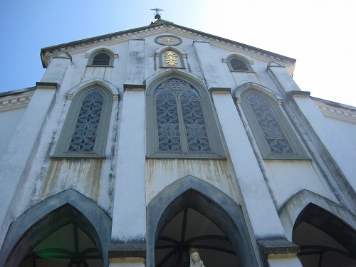 大浦天主堂4