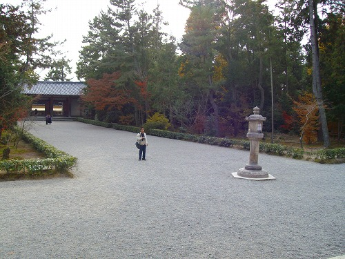 唐招提寺2