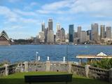 シドニーシティーを望む2