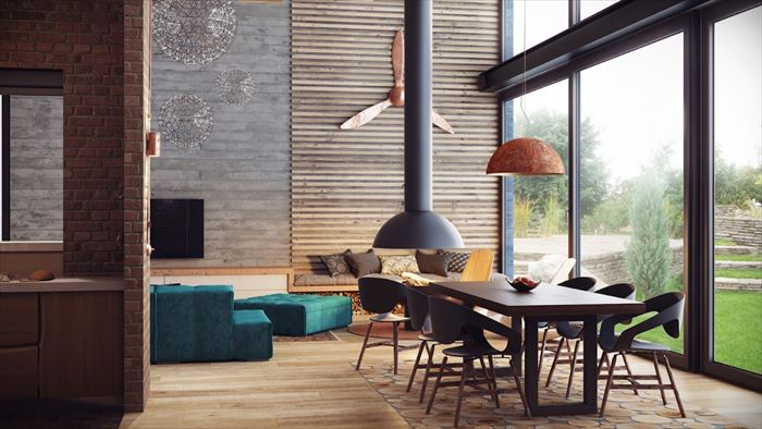 re-industrial-dining-room