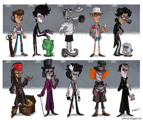 johnny-depp-character-evolution-illustrated-by-jeff-victor