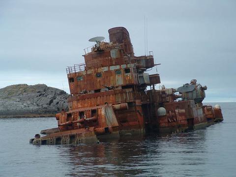 russian-battle-ship-murmansk-tromso