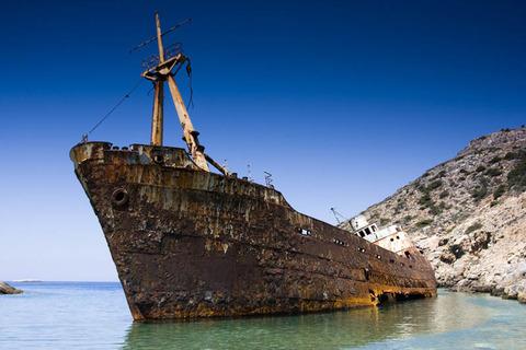 amorgos-island-greece-shipwreck