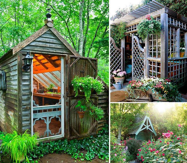 for Garden designs pinterest