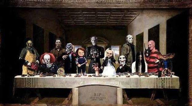 最後の晩餐 (レオナルド)の画像 p1_16
