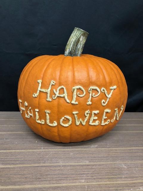 hapyy Halloween