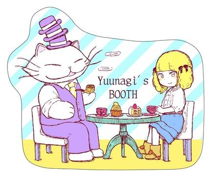 yuunagobooth
