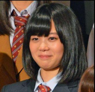 欅坂尾関梨香