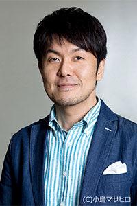 TsuchidaTeruyuki