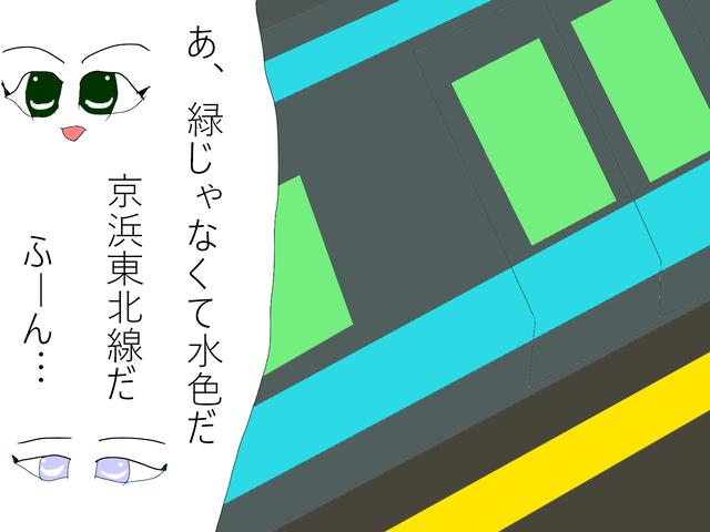 見え方3/4