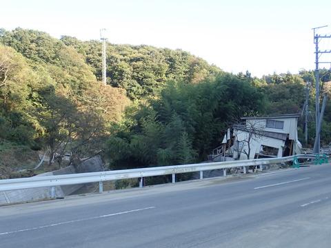 阿武隈川支流