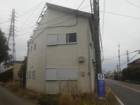 朝日ボロアパート (7)