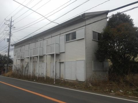 朝日ボロアパート (9)