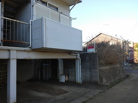 にっぽり団地 (12)