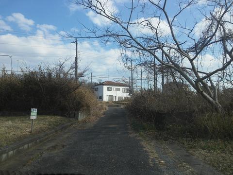 栗山川沿いの分譲地 (10)