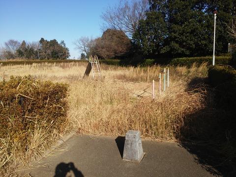 山田台小屋の分譲地 (22)