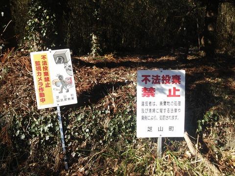 山田の放棄住宅地 (20)