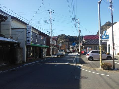 多古町中心部 (4)