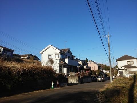 にっぽり団地 (1)