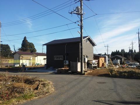 山田台小屋の分譲地 (12)