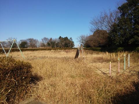 山田台小屋の分譲地 (20)
