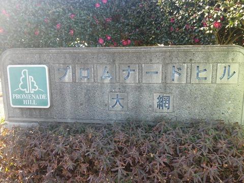 山田台小屋の分譲地 (2)
