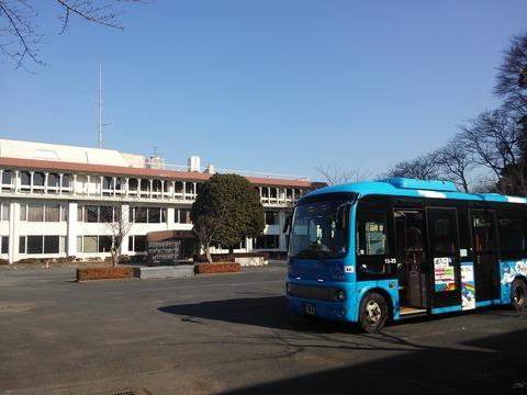 下総町役場 (2)