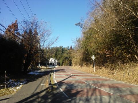 山田の放棄住宅地 (2)
