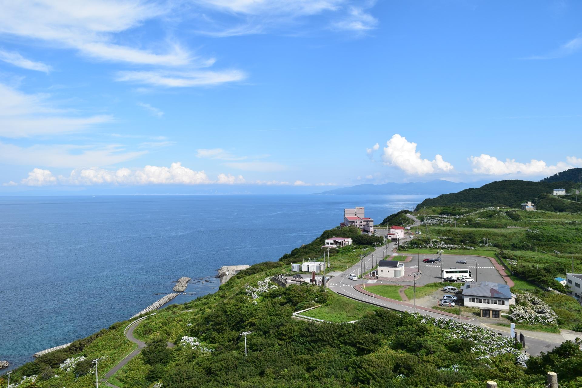 夏満喫!津軽半島ぼっち旅 - 竜...