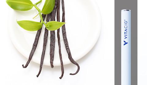 Vintage Vanilla(ヴィンテージ バニラ)