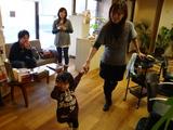 2010.2 田中家族1