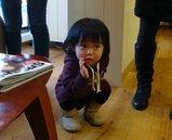 2010.2 田中家族2