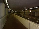 トンネルコーナー20061216
