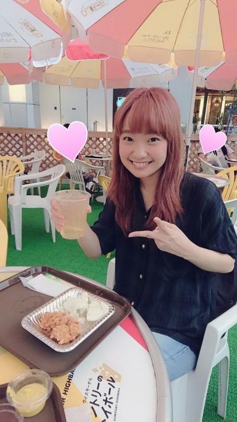 声優の大橋彩香さんがめちゃくちゃかわいくなってる件www
