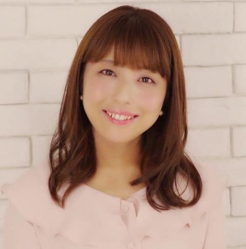 【朗報】アイマス声優・浅倉杏美さんがご結婚