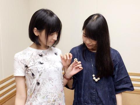 【キマシ】佐倉綾音さんが女性声優同士の共同住宅を提案