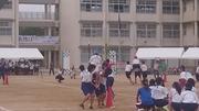 運動会中学4